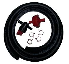 amazon com carburetor fuel line replacement kit for tecumseh