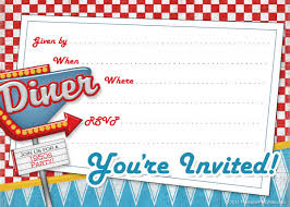 printable 50th birthday party invitation templates