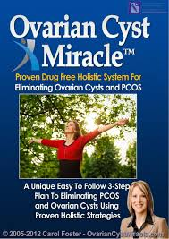 The Miracle Book Pdf Ovarian Cyst Miracle Book Pdf By Carol Foster Is Ebook Free