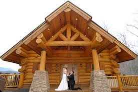 gatlinburg wedding packages for two smoky mountain cabin weddings smoky mountain weddings