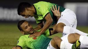 guaraní 2 1 zamora goles resumen y resultado as com