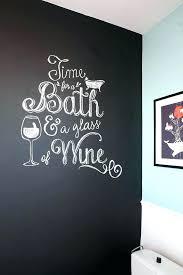 tableau cuisine ardoise ardoise murale cuisine ardoise de cuisine diy acrire sur un mur en