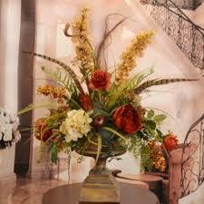 Fake Flower Arrangements Silk Flower Arrangements Silk Flowers