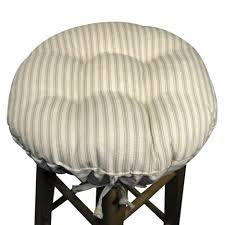 bar stools bar stool seat covers round kitchen chair cushions