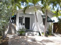 conch house in key west also known as a cigar makers cottage