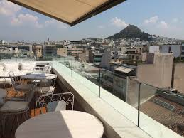 best athens hotels time out