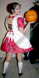 80s Kids Halloween Costumes 80s Halloween Costumes Homemade