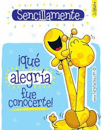 imagenes de amistad jirafas eres la alegría de cada día jirafas abrazadas zea www tarjetaszea
