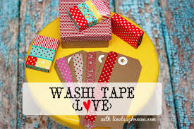 washi crafts oh how i thee live laugh rowe