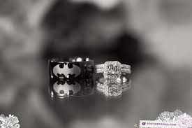 batman wedding rings jewelry rings batman wedding band rootweddings ring dresses