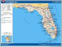 Florida Map Of Cities And Counties Florida Civil War History Soldiers Battles Military Troops