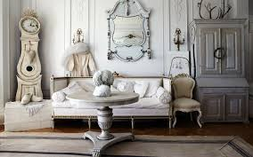 shabby chic round table interior white fabric ruffled tablecloth for round table
