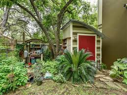 Building A Guest House In Your Backyard West Austin Craftsman With Guest House Asks 750k Curbed Austin