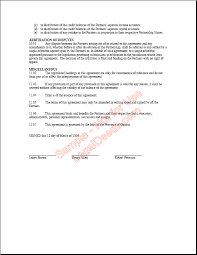 consulting contract template canada agreement between owner and