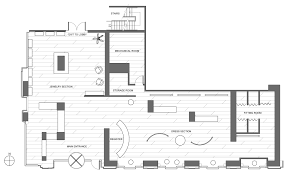 Small Cottages Floor Plans Bedroom Bungalow Floor Plan Besides Small Coffee Shop Floor Plans On