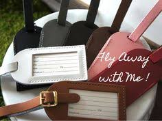 luggage tags wedding favors wedding favors fly away with me luggage tags favors weddings