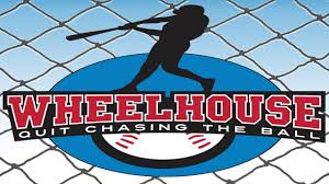 60 wheelhouse batting cage w l screen and 21 knotted nylon netting