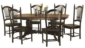 loon peak banksville extendable dining table wayfair