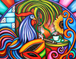 cuba painting colors of my world by annie maxwell