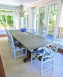 pale blue dining chairs perseosblog dining room site