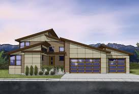 dreamhome source contemporary style house plan 3 beds 3 baths 2566 sq ft plan 569