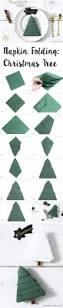 best 25 christmas tree napkins ideas on pinterest christmas