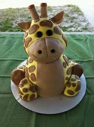 giraffe cake giraffe cake 50 easy make animal cakes for every occasion