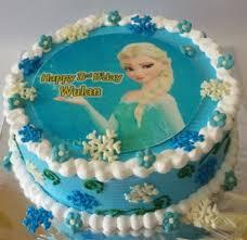 cara membuat hiasan kue ulang tahun anak resep dan cara membuat kue ulang tahun anak frozen yang sederhana
