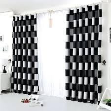 Black Sheer Curtains Black Curtains Black Curtains For Bedroom Walmart Unispa Club