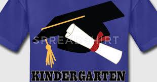 kindergarten graduation gift kindergarten graduation gift t shirt spreadshirt
