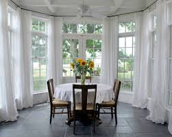Sunroom Dining Houzz - Sunroom dining room