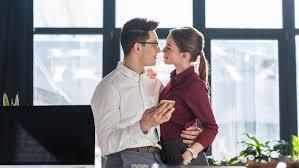 l amour au bureau appel à témoins l amour s est invité au bureau femmes d aujourd hui