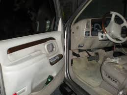 2000 cadillac escalade interior escalade interior in my 2000 z71 lemme what yall think