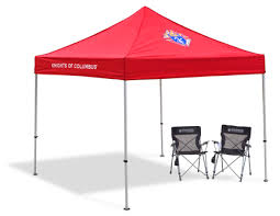 tent event knights gear premium 10 square event canopy tent