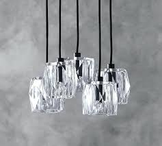 Modern Round Crystal Chandelier Modern Crystal Chandelier Pendant Fixture Lighting Led Ceiling