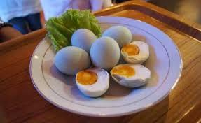 membuat telur asin berkualitas langkah mudah dan praktis membuat telur asin secara tradisional