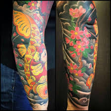 Mens Tattoo Cover Up Ideas Pin By Keith Allan On Cover Up Tattoos For Men Sleeve Pinterest