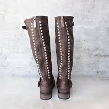men s tall motorcycle riding boots paige tall women studded riding boots from shophearts low cut