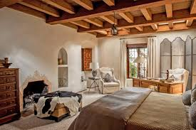 Colonial Interiors Clint Eastwood U0027s 1928 Spanish Colonial Style Pebble Beach Mansion