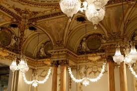 paris opera house chandelier a beginner u0027s travel guide to paris jetmag com