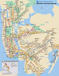 Map Of Queens New York by Www Mappi Net Maps Of Cities New York City