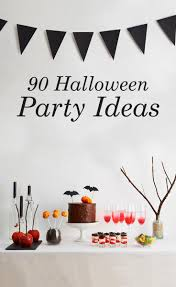 Halloween Birthday Ideas Best 25 Spooky Decor Ideas On Pinterest Diy Halloween Spooky