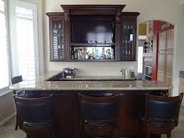 custom built home bars custom home bars design line kitchens in