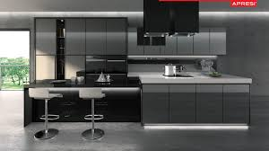 kitchen cabinet system by apresi