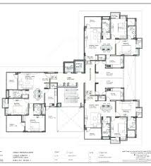 mansion floor plans free luxury modern house floor plans portfolio b luxury modern homes