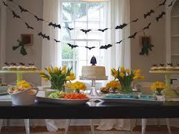 halloween themed birthday parties inspirems i n s p i r a t i o n