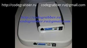 lexus key fob frequency hacking keyless go system radio code grabber device opening and