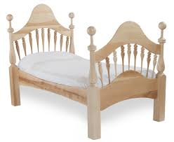 Child Bed Frame Bespoke Children S Furniture By Brian Bailie Mcsd