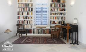 10 tips to create a home library