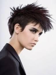 woman mohawks styles 2012 mohawk haircuts of celebrities long
